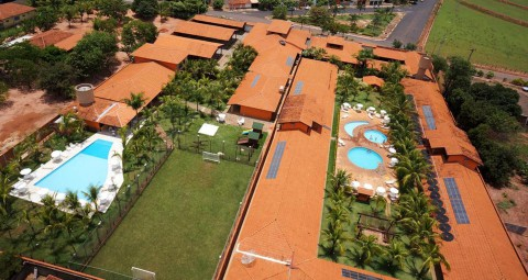Hotel Pousada Brilho do Sol